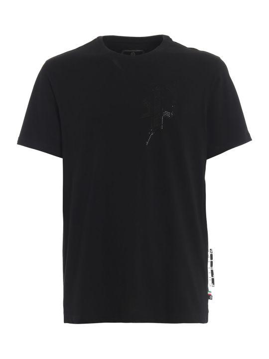 Philipp Plein Contrast P T-shirt