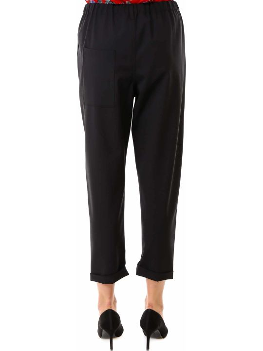 Tela Trousers