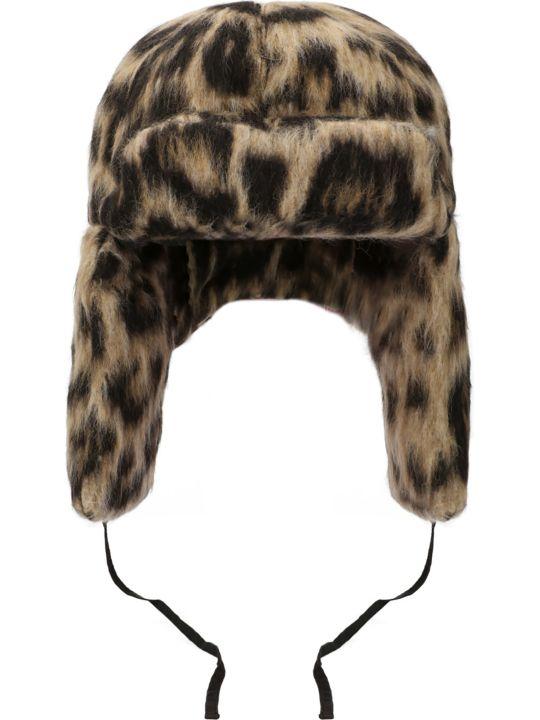 R13 'trapper' Hat