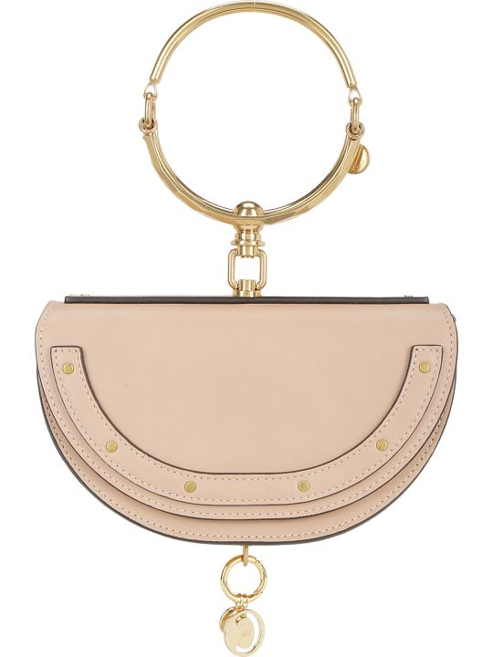 Chloé Evenin Clutch