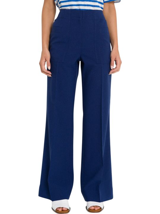 Acne Studios Portia Flared Trousers