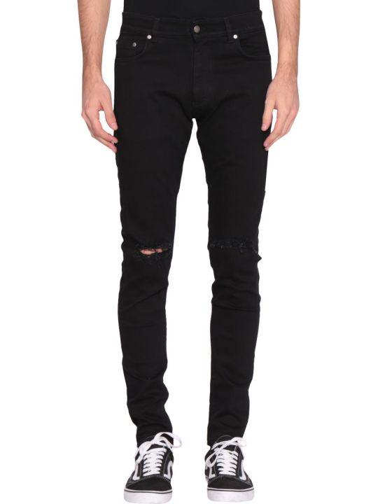 REPRESENT Destroyed Denim Jeans