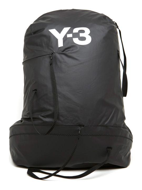 Y-3 'bungee' Bag
