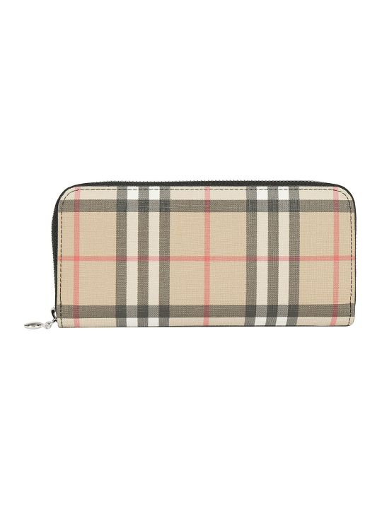 Burberry Ellerby Wallet