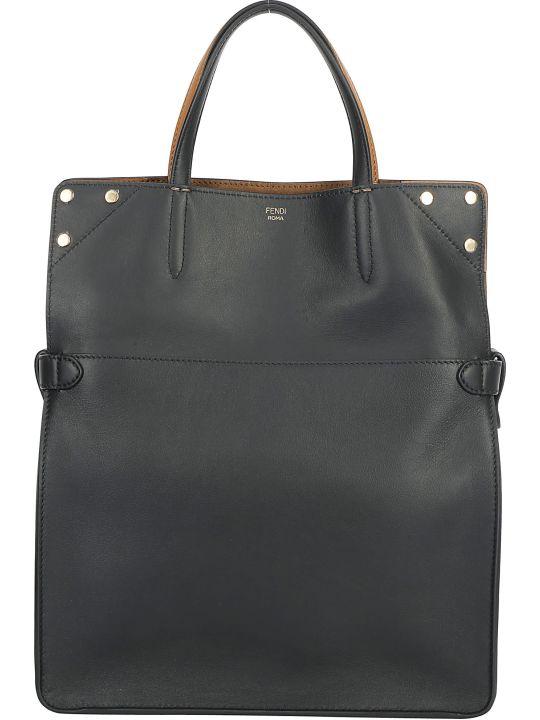 Fendi Large Shoulder Bag
