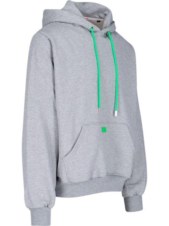 GCDS Maxi Sweatshirt