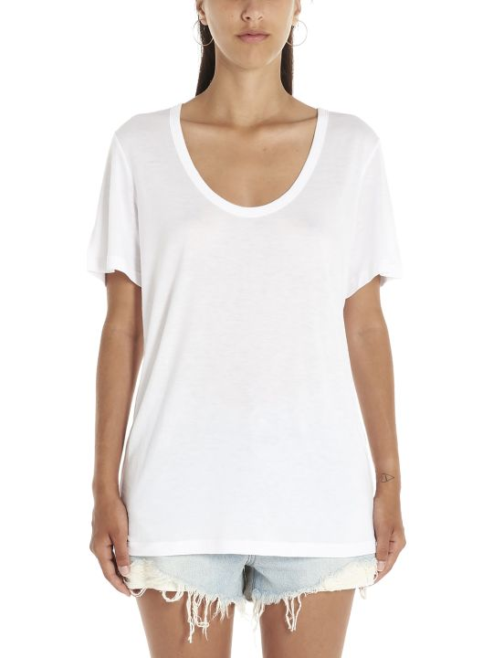 T by Alexander Wang 'jersey' T-shirt
