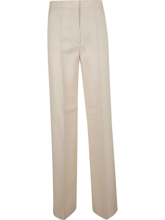 Stella McCartney Wide Leg Trousers
