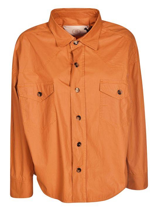 Tela Button-up Shirt