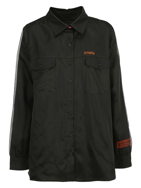 HERON PRESTON Shirt
