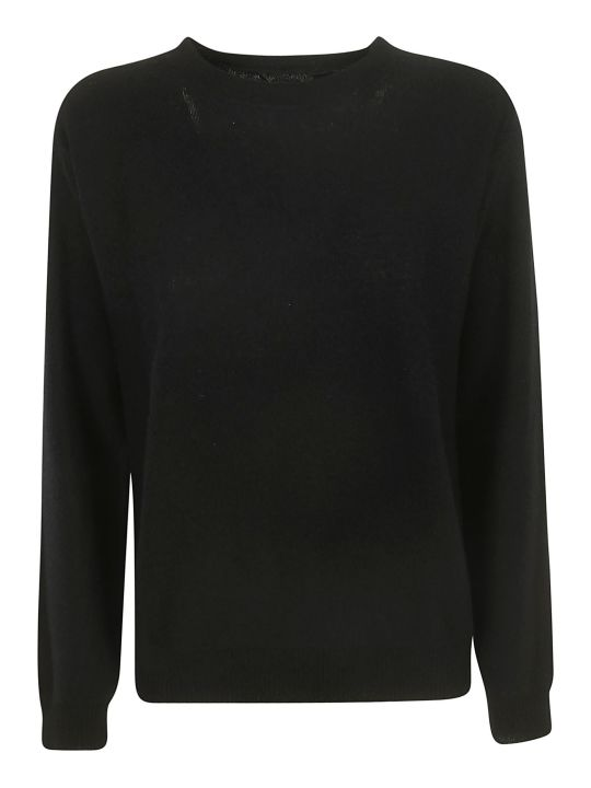 Sofie d'Hoore Mayleen Long-sleeved Sweater