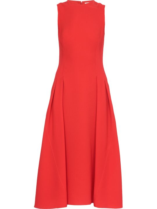 Victoria Beckham Long Dress