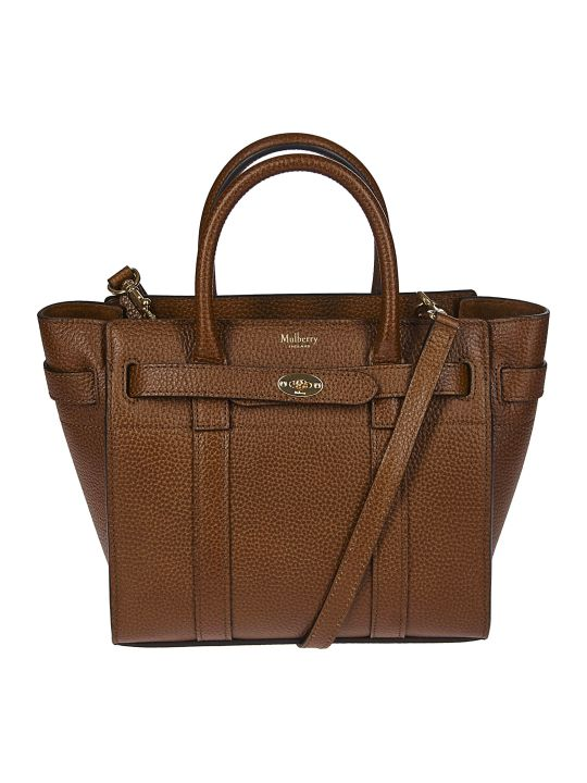 Mulberry Small Bayswater Tote