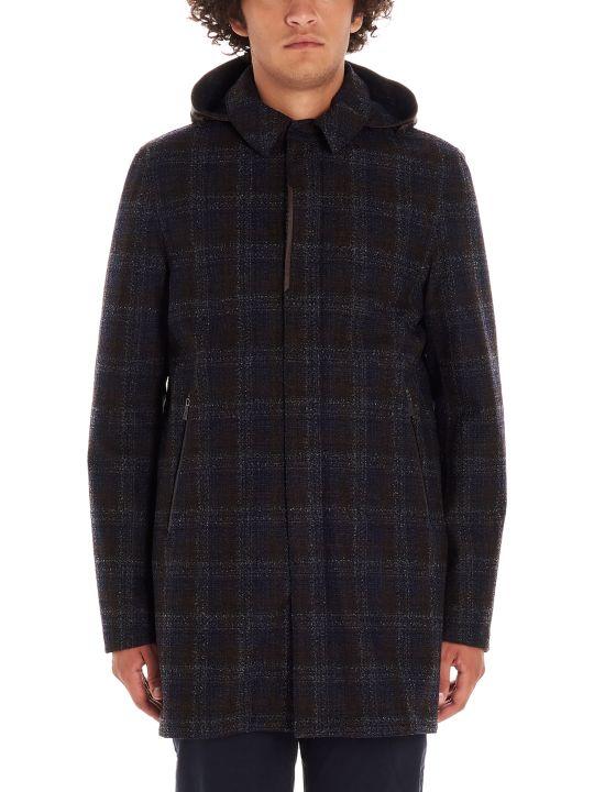 Herno 'laminar' Coat
