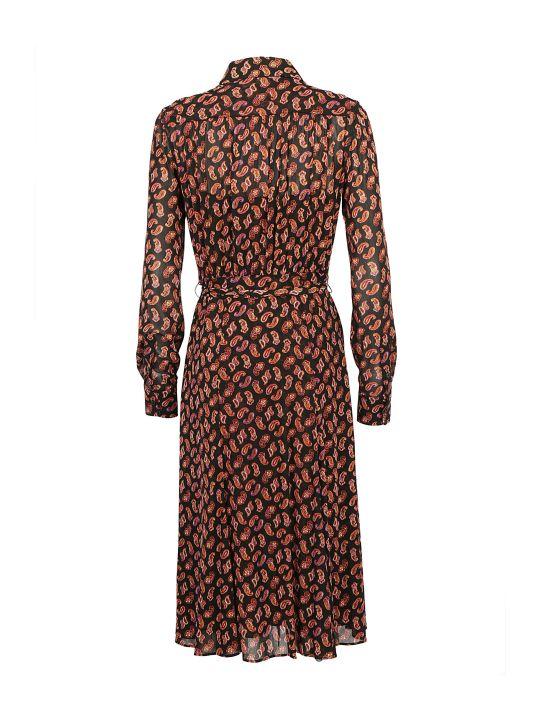 Diane Von Furstenberg Antonette Dress