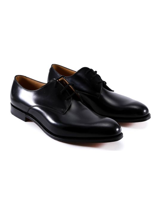 Church's Oslo Lace-up Shoe