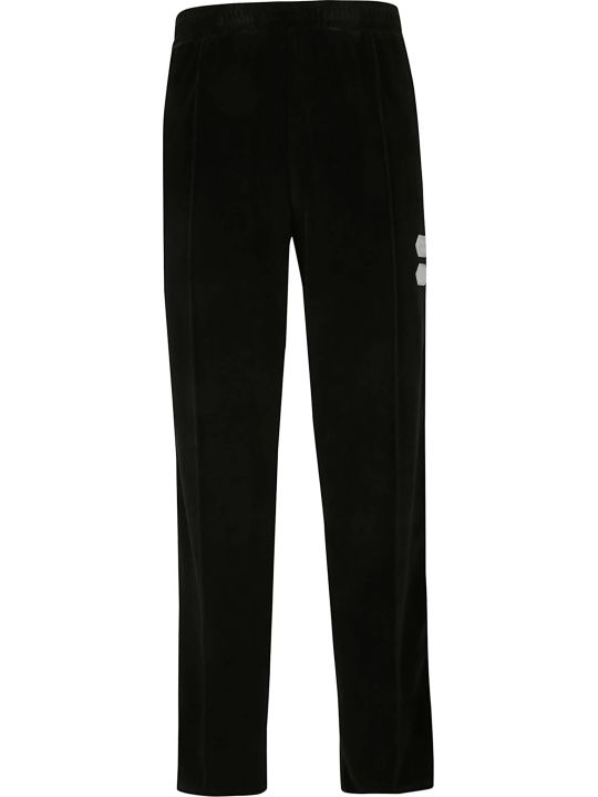 Off-White Off White Track Style Trousers