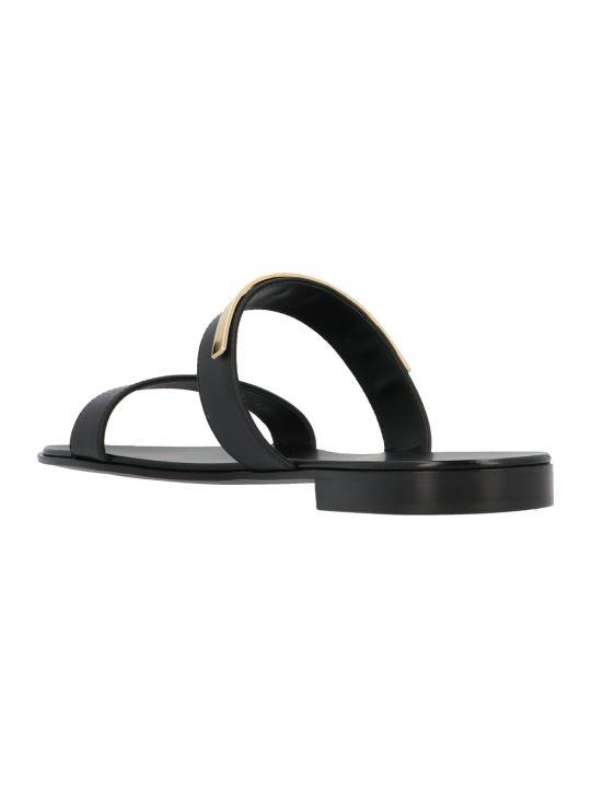 Giuseppe Zanotti 'zak' Shoes