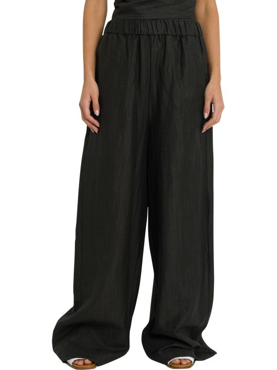 Federica Tosi Wide Pants