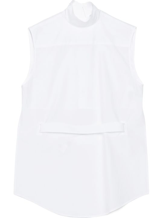 Coperni 'back To Front' Top