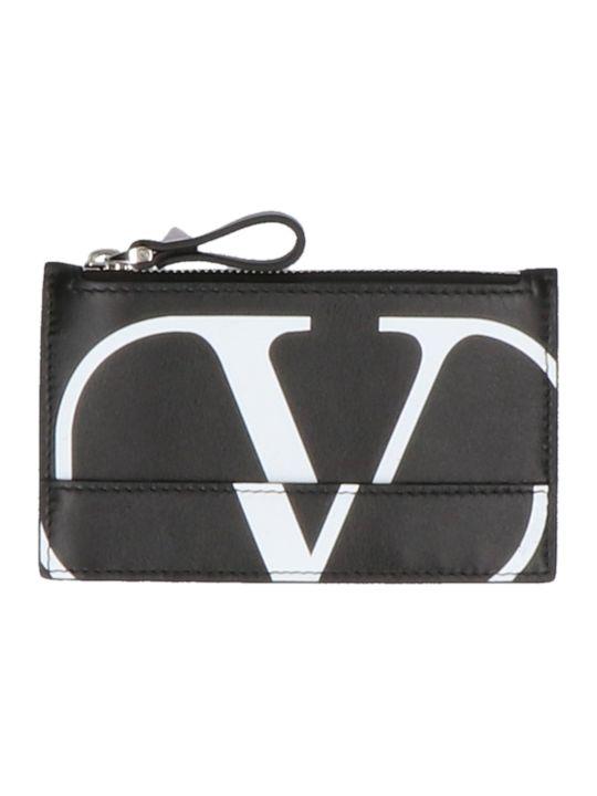 Valentino Garavani 'go' Cardholder
