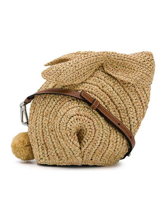 Loewe Bunny Mini Bag