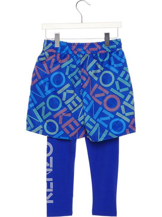 Kenzo Kids 'activewear' Leggings