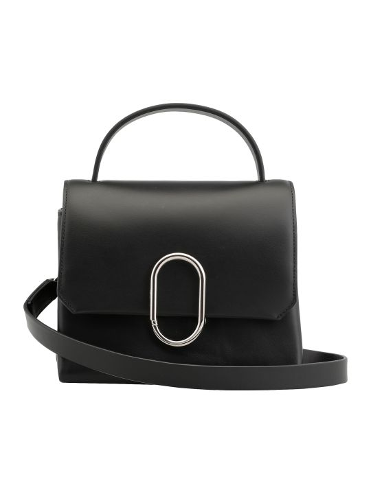 3.1 Phillip Lim Alix Mini Top Hadle Satchel
