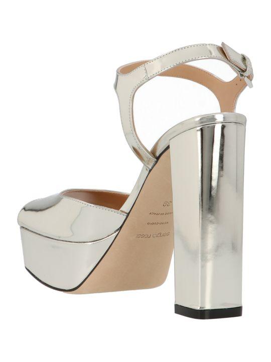 Sergio Rossi 'sr Monica' Shoes