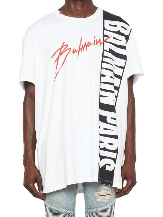 Balmain 'bad' T-shirt
