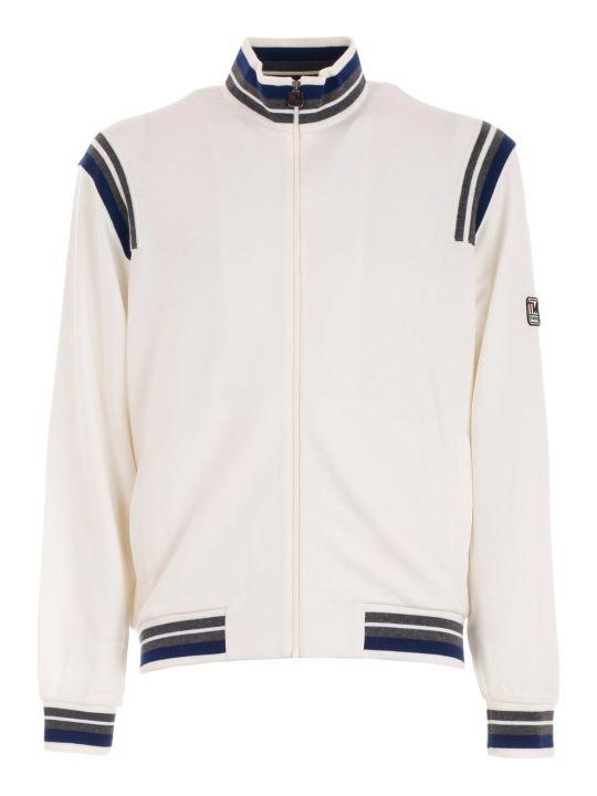 Z Zegna Essential Stripe Detail Jacket