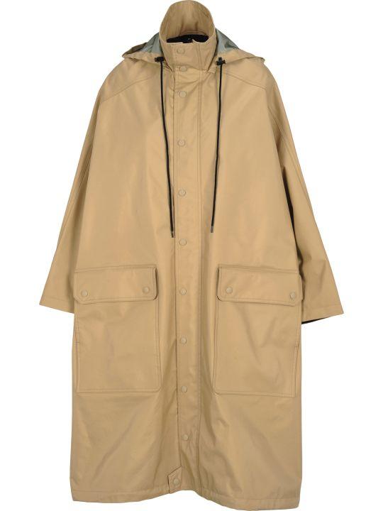 Balenciaga Opera Rain Coat