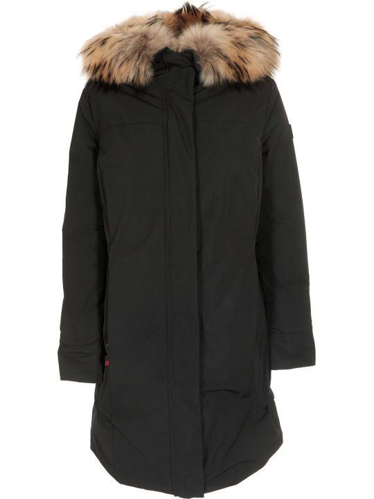 Woolrich Fur Parka