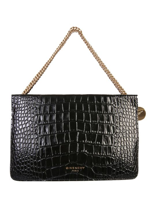 Givenchy Cross 3 Crossbody Bag