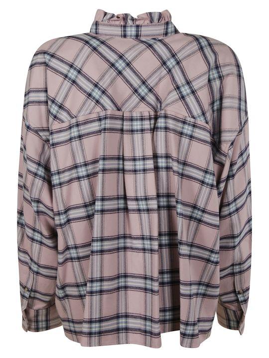 Isabel Marant Cemise Ilaria Shirt