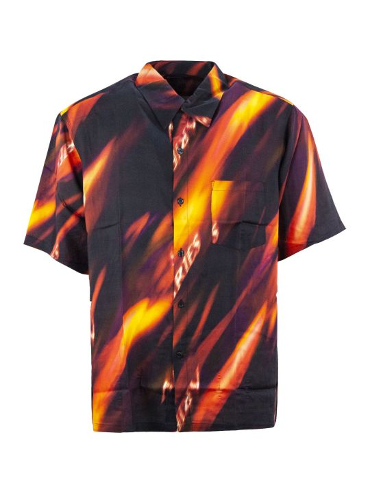 Aries Fyre Board Shirt