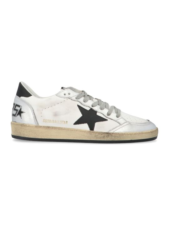 Golden Goose 'ball Star' Shoes