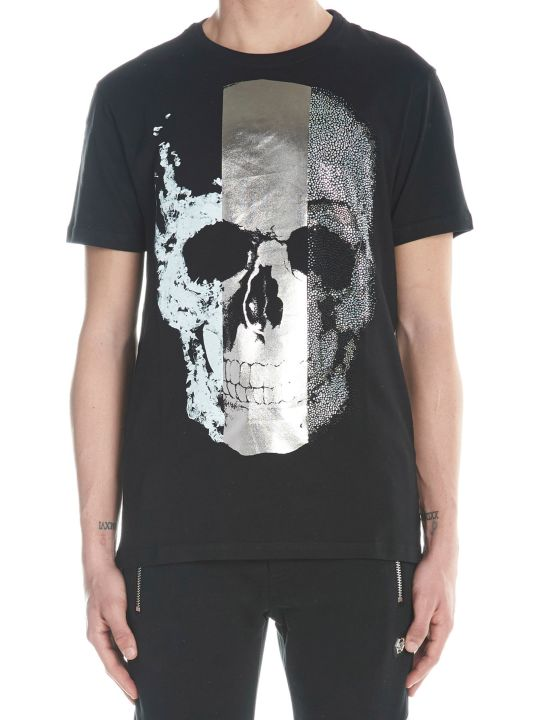 Philipp Plein 'platinum' T-shirt