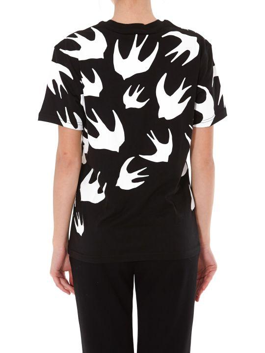McQ Alexander McQueen Mcq Swallow Tshirt