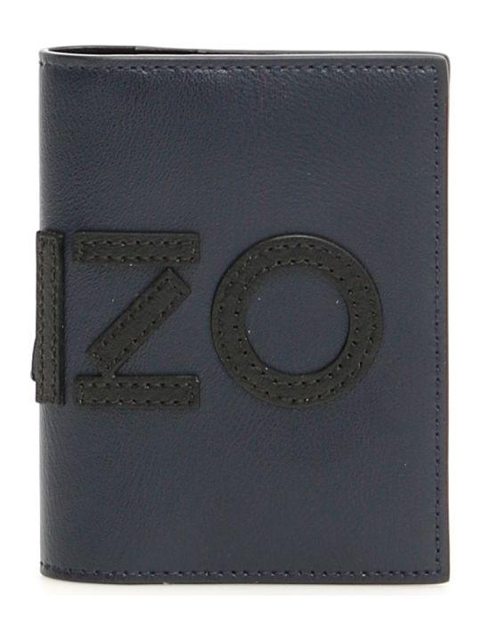 Kenzo Logo Cardholder