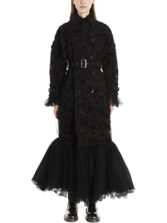 Noir Kei Ninomiya Coat