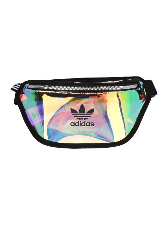 Adidas Originals Transparent Belt Bag