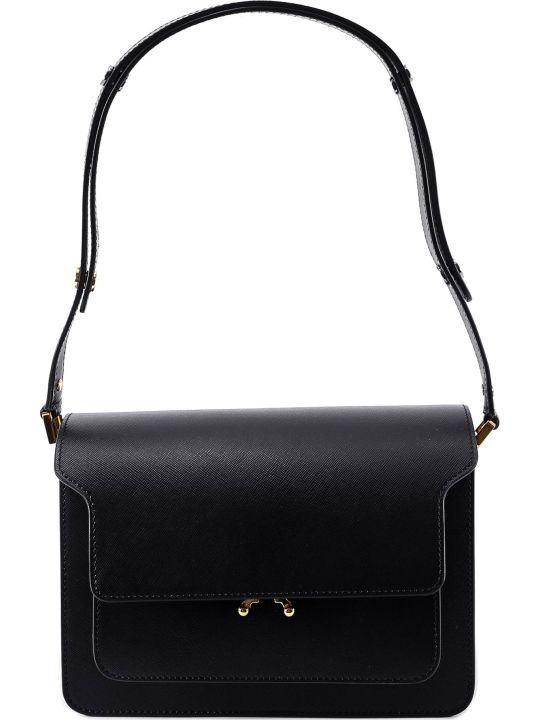 Marni Noos Trunk Bag Shoulder Bag