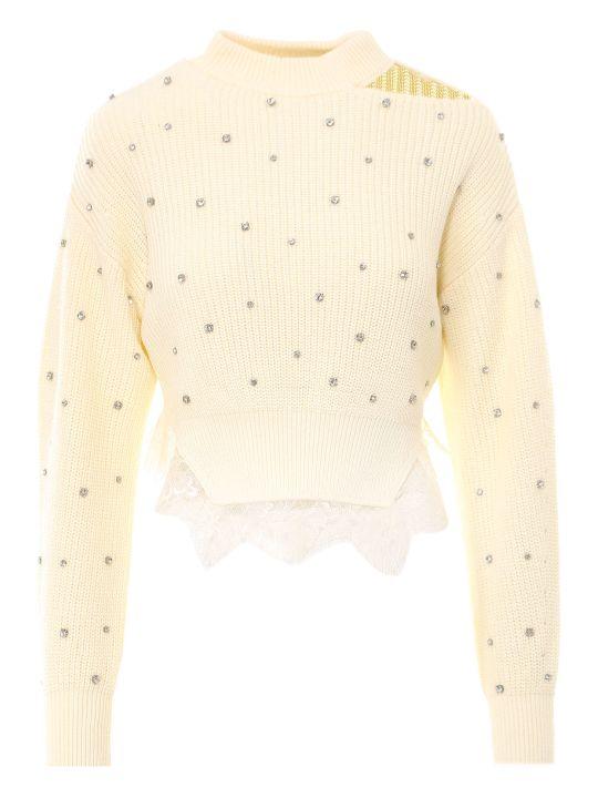 self-portrait Sweater