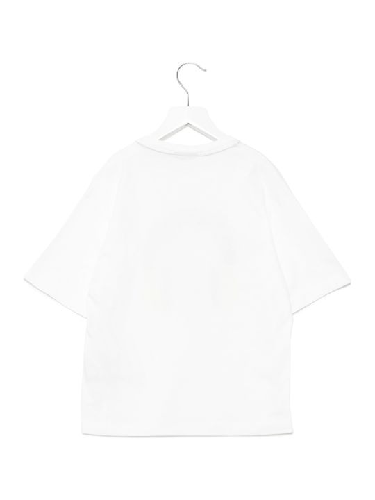 Fendi 'headset' T-shirt