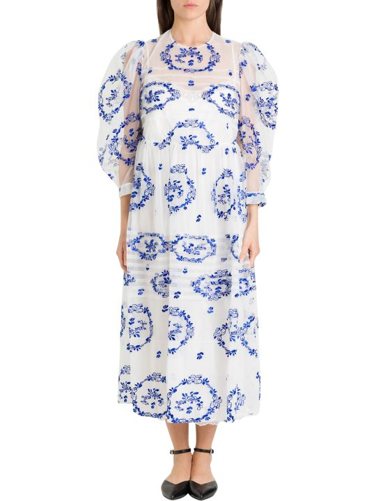 Simone Rocha Doll Dress