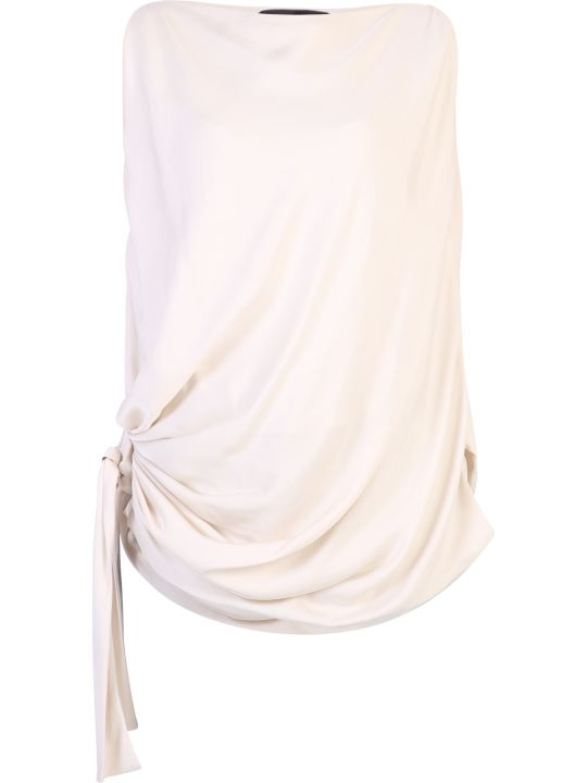 Tom Ford Draped Blouse
