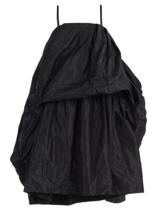 Simone Rocha Oversized Dress
