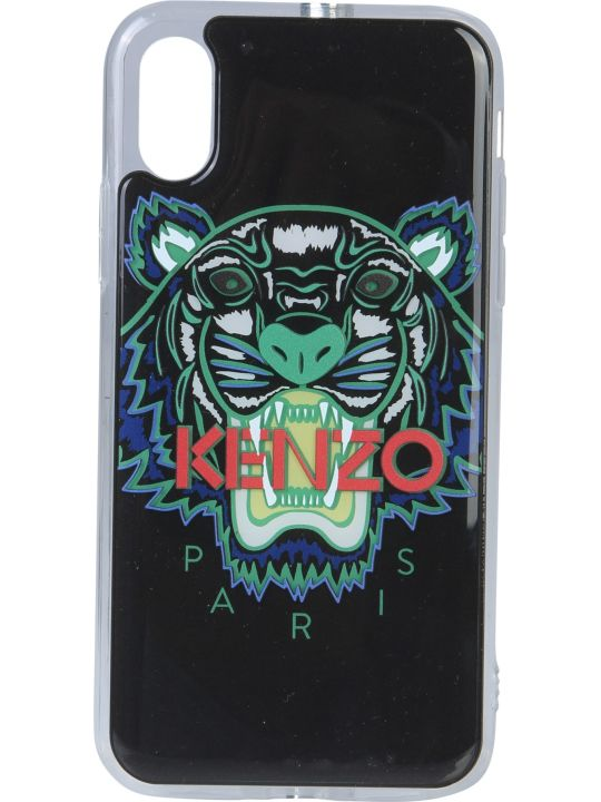Kenzo Tiger 3d Cover