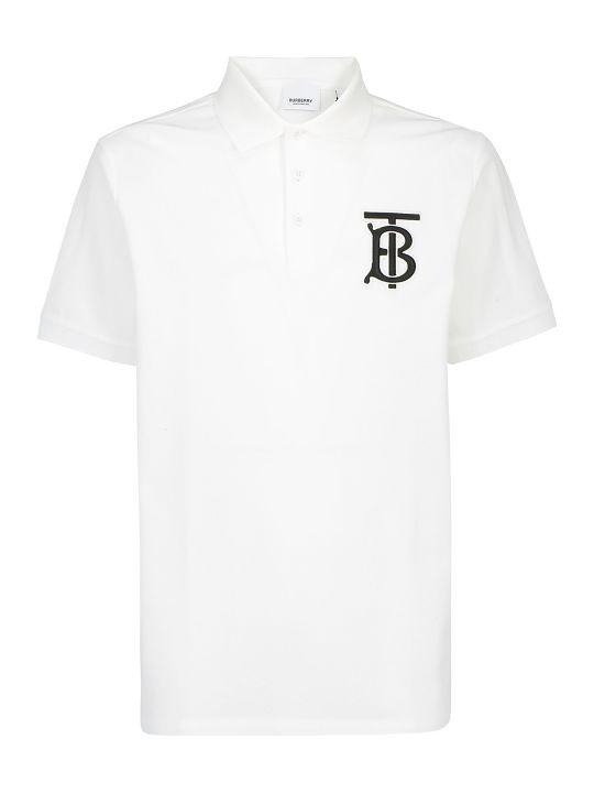 Burberry Warren Polo Shirt